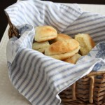 sour cream pocketbook rolls