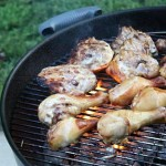 buttermilk brined grilled chicken