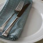 a month of meals: april 2013