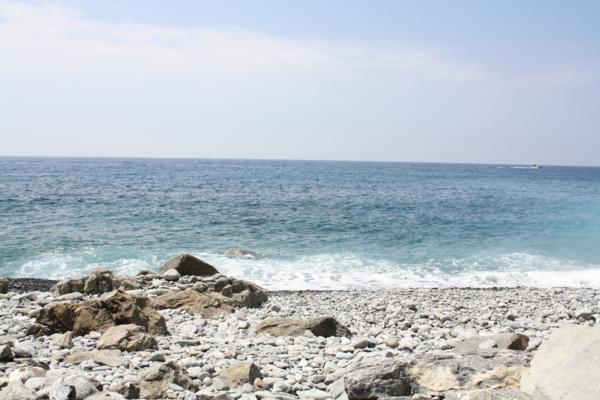 cinque terre beach