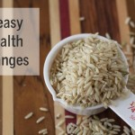 5 easy health changes