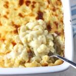macaroni and cheese (finally!)