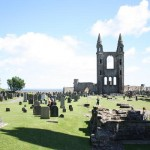 st. andrews and the scottish highlands