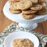 snickerdoodles {updated}
