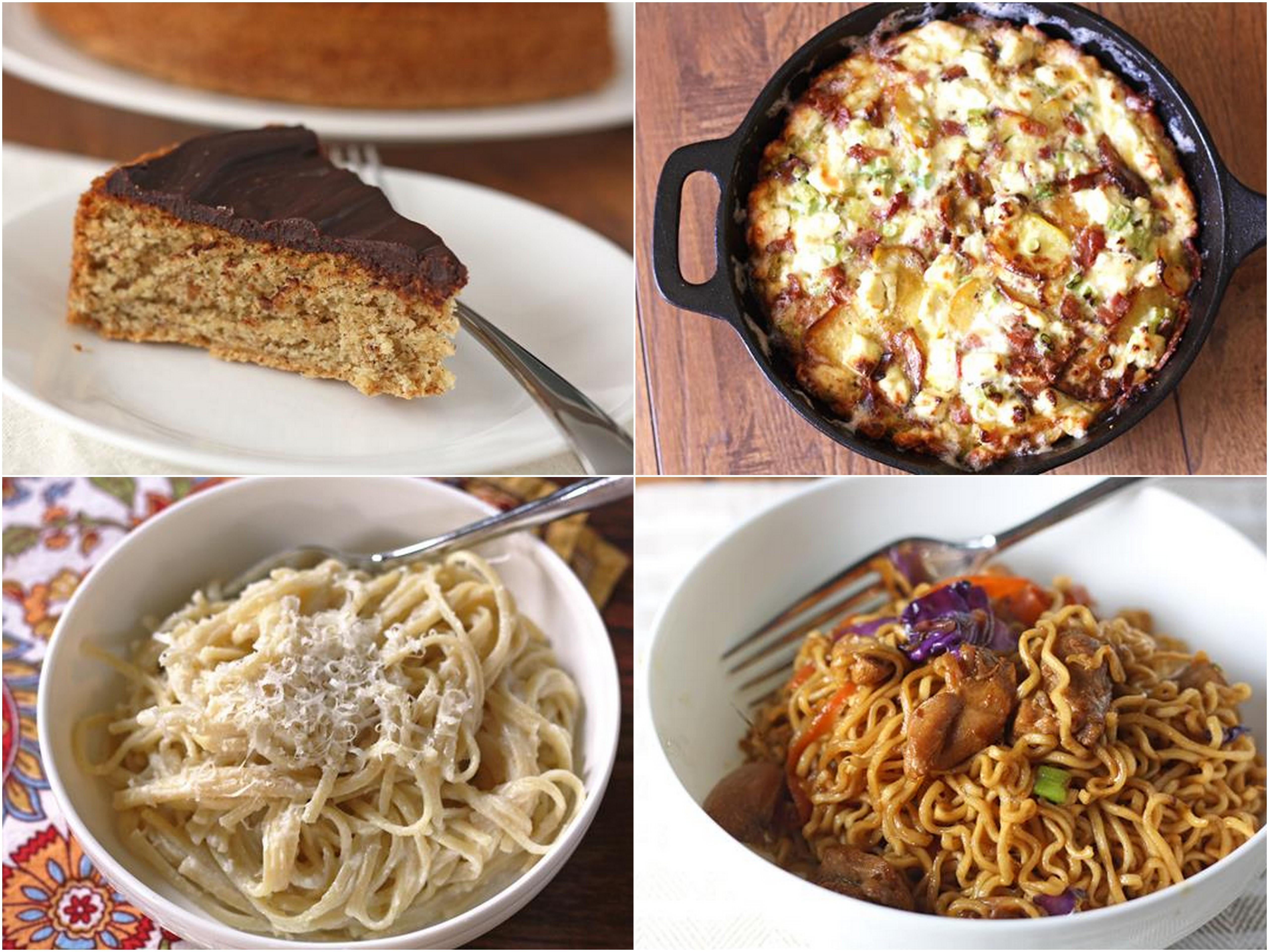 food 2016